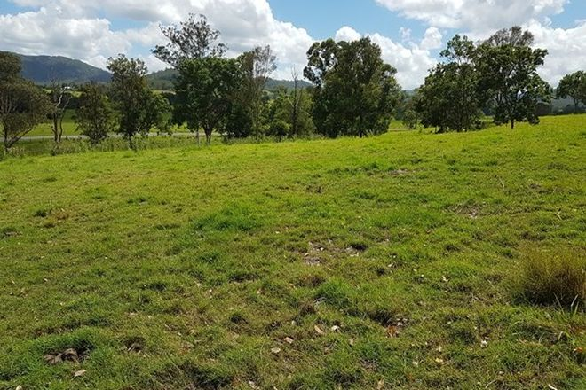 Picture of Lot 45 Aherns Road, CONONDALE QLD 4552