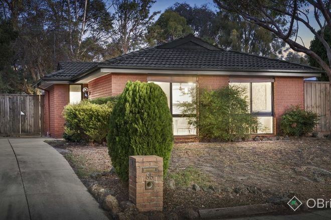 Picture of 85 Alderford Drive, WANTIRNA VIC 3152