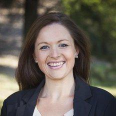 Ashleigh Curtis, Sales representative