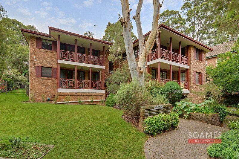 9/6-8 Warwilla Avenue, Wahroonga NSW 2076, Image 0