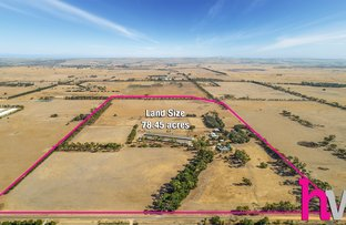 Picture of 99 McCurdy Road, Gheringhap VIC 3331