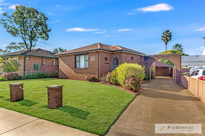 Picture of 11 Stanwell Crescent, ASHCROFT NSW 2168