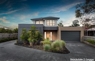 Picture of 1/42 Commercial Road, Ferntree Gully VIC 3156