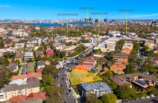 84-86 Spit Road, Mosman NSW 2088