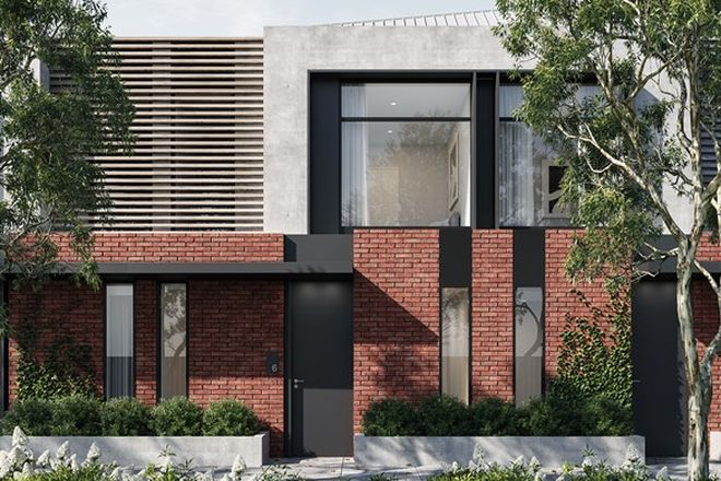 Picture of 153 Cooper Street, ESSENDON VIC 3040