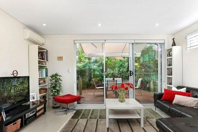 Picture of 22/16 Carson Street, DUNDAS VALLEY NSW 2117