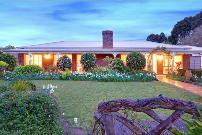 Picture of 40 Waterfall Gully Road, ARTHURS SEAT VIC 3936