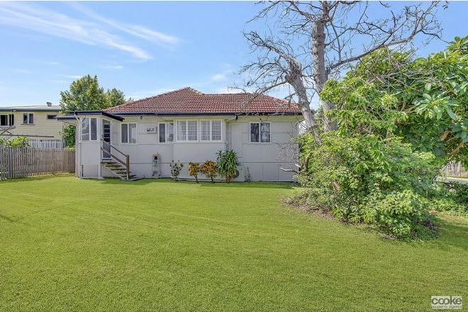 Picture of 17 Spencer Street, THE RANGE QLD 4700