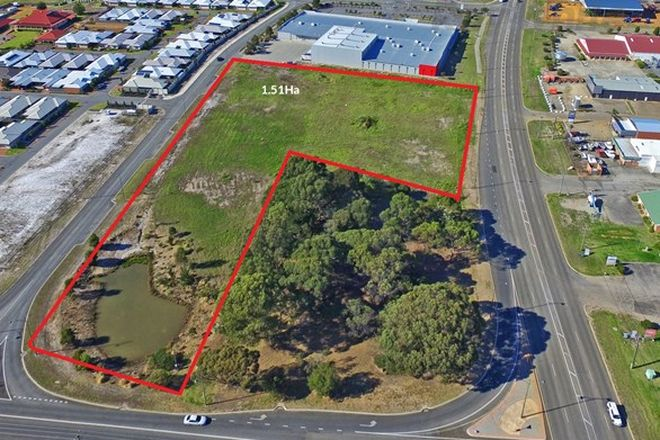 Picture of Lot 1004 Viastra Drive, LANGE WA 6330