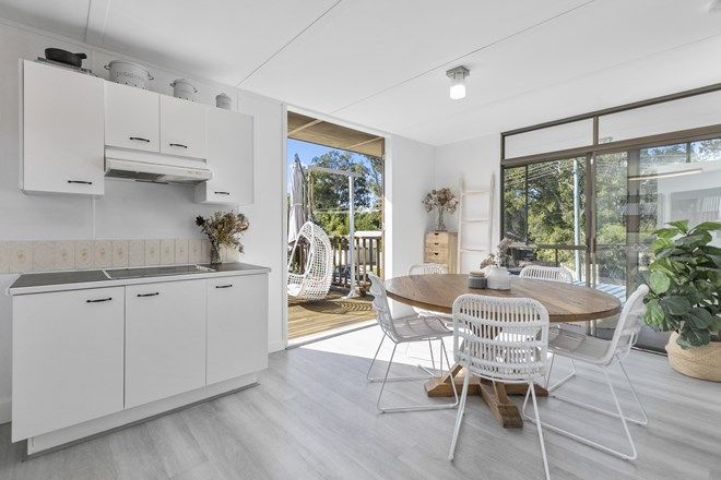 Picture of 30 Lake Weyba Drive, NOOSAVILLE QLD 4566