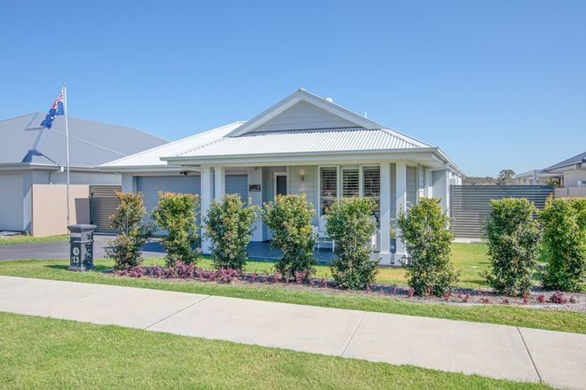 Picture of 13 Kesterton Rise, NORTH ROTHBURY NSW 2335