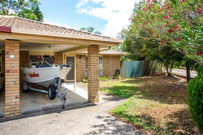 Picture of 10 Maas Ct, WATERFORD WEST QLD 4133