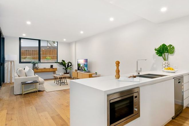 Picture of 41-45 YATTENDEN CRESCENT, BAULKHAM HILLS, NSW 2153