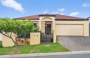 Picture of 4 Torrey Place, Robina QLD 4226