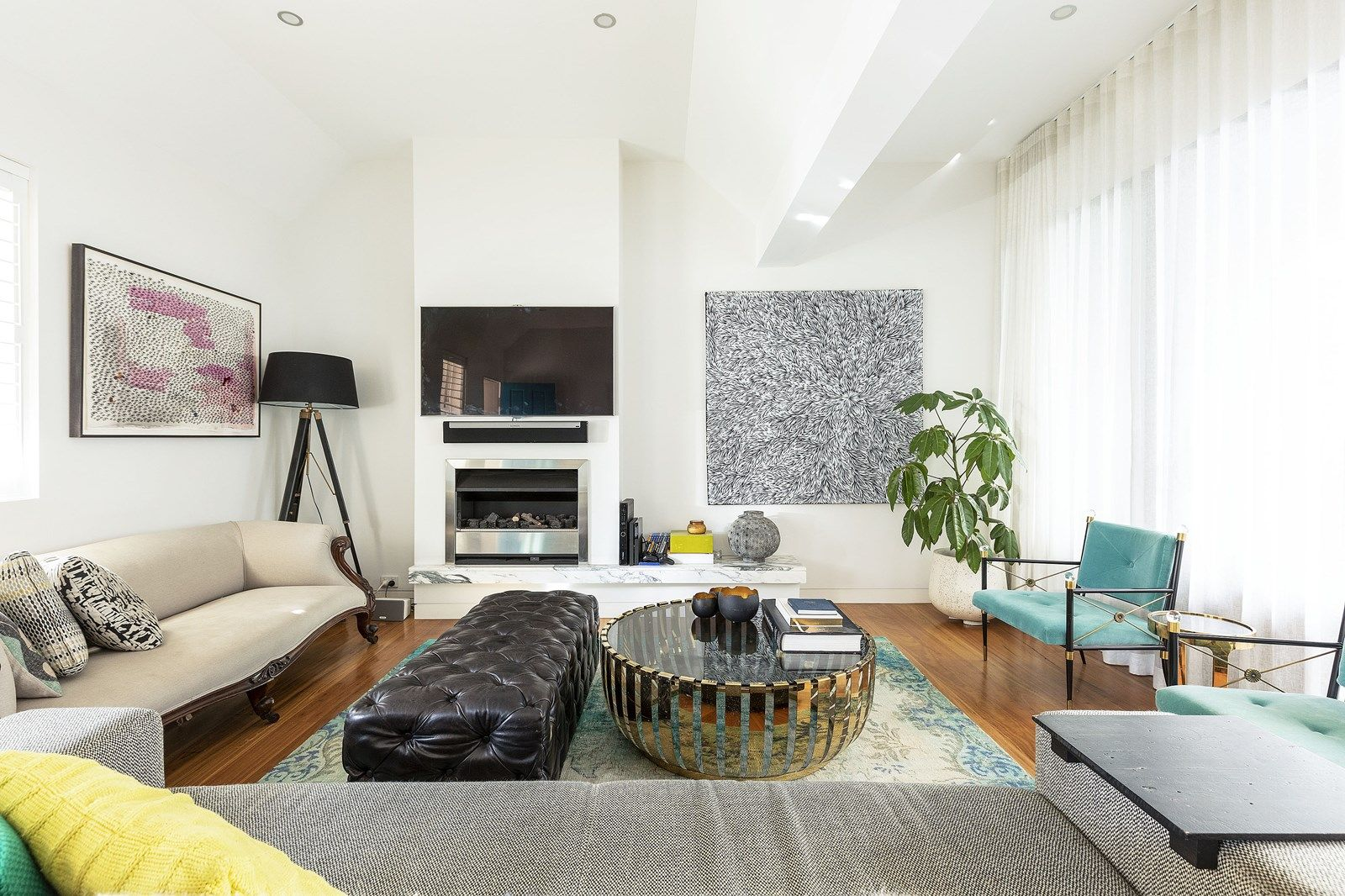 5 Albion Avenue, Paddington NSW 2021, Image 2