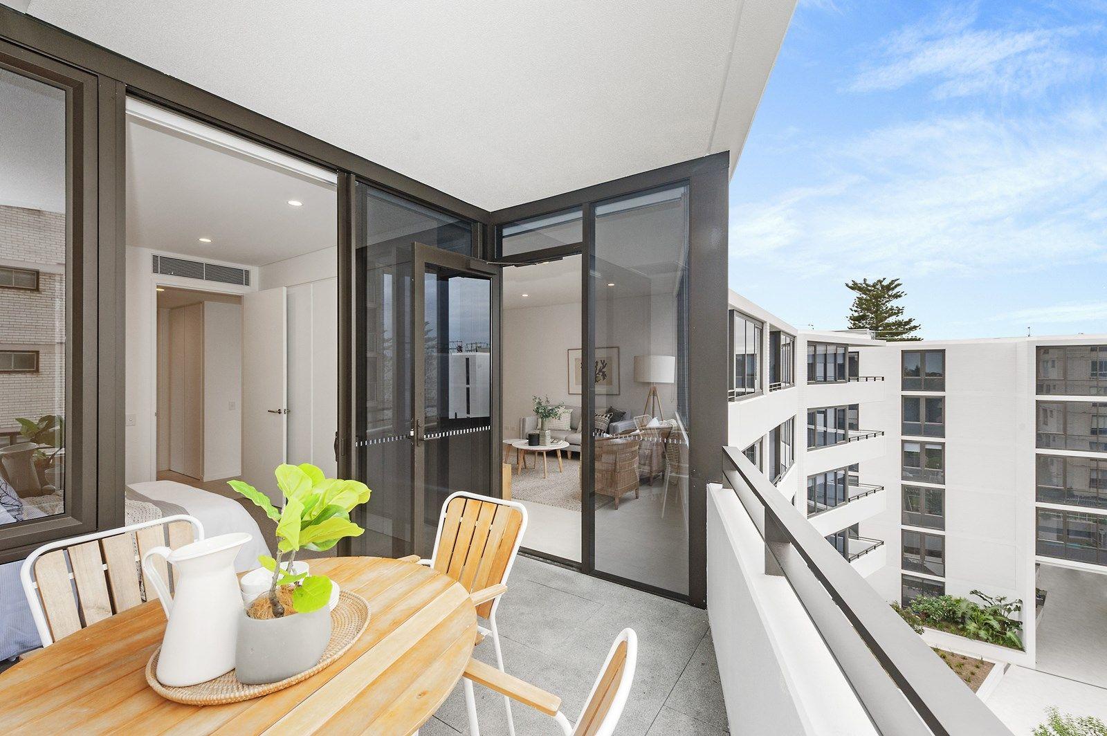 6603/32-34 Wellington Street, Bondi NSW 2026, Image 1