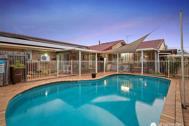 Picture of 26 Parklands Street, CALAMVALE QLD 4116