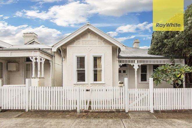 Picture of 3 Cowper Street, PARRAMATTA NSW 2150