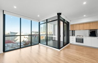 Picture of 307/68 Elizabeth Street, Adelaide SA 5000