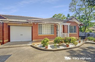 Picture of 3/31 Federal Road, West Ryde NSW 2114