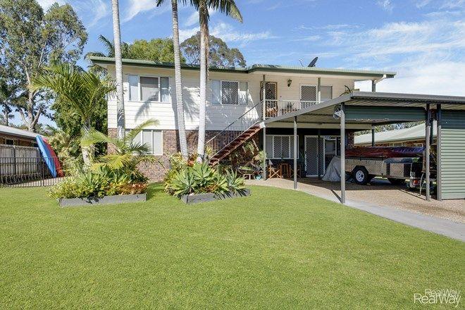 Picture of 80 Bean Avenue, PARKHURST QLD 4702