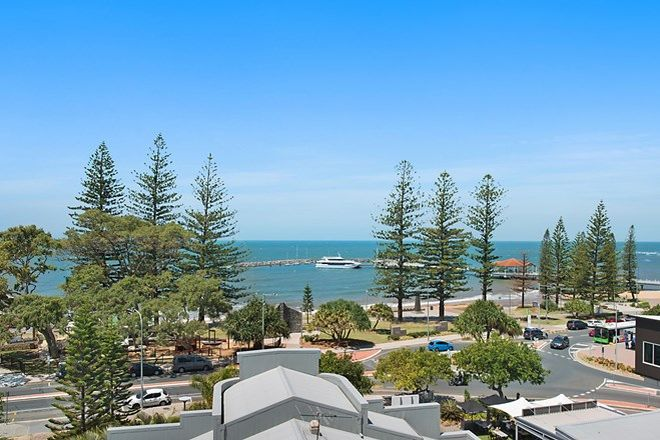 Picture of 303/185 Redcliffe Parade, REDCLIFFE QLD 4020