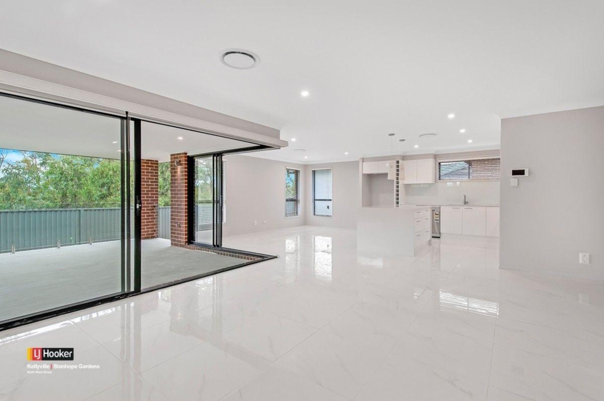 18 Garigal Road, Kellyville NSW 2155, Image 2