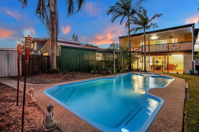 Picture of 43 Mogford Street, WEST MACKAY QLD 4740