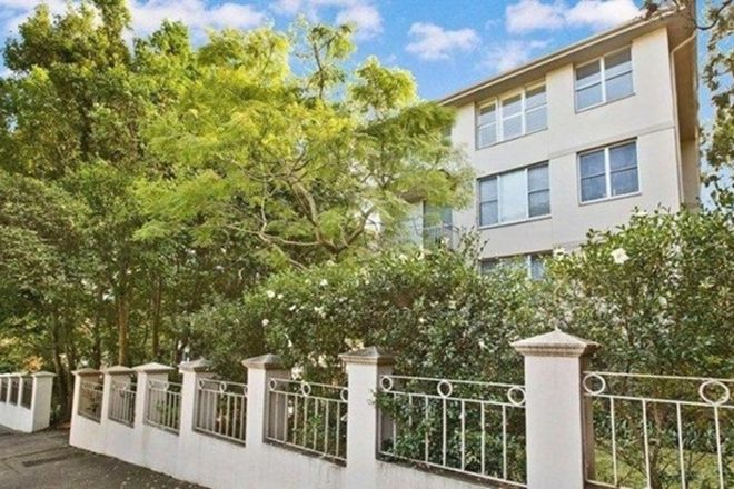 Picture of 9/24 Moodie Street, CAMMERAY NSW 2062
