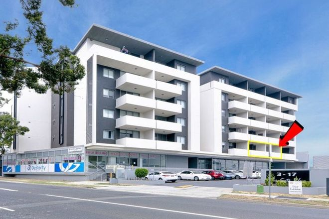 Picture of 91/3 Queen Street, CAMPBELLTOWN NSW 2560