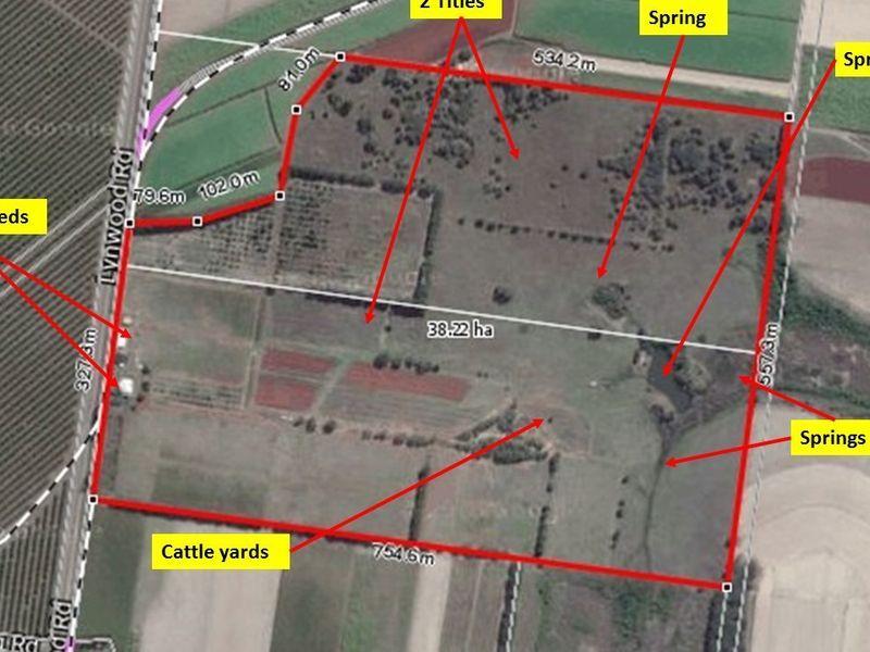 546 Lynwood Road, North Isis QLD 4660, Image 0