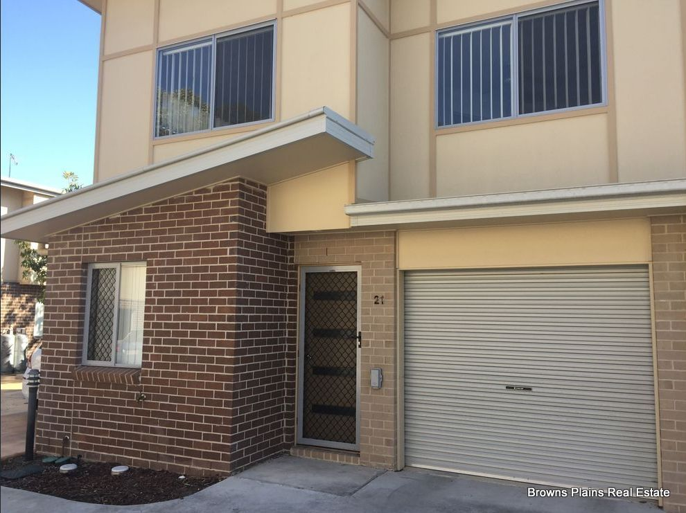 21/33-35 Jellicoe Street, Loganlea QLD 4131, Image 0
