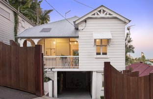 Picture of 69 Prince  Street, Paddington QLD 4064