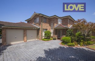 Picture of 11 Ulverston Way, Lakelands NSW 2282