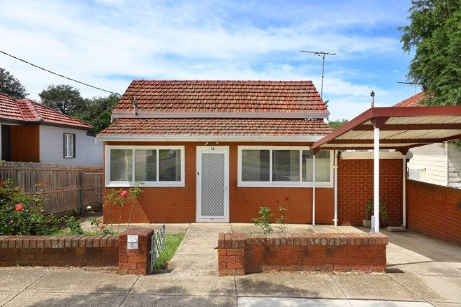 Picture of 14 Wattle Street, PEAKHURST NSW 2210