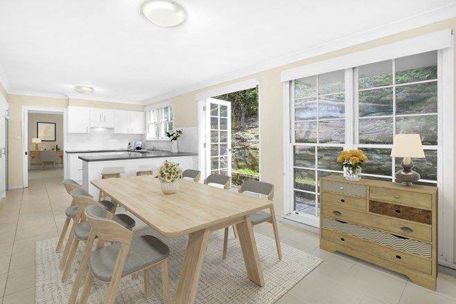 Picture of 15 Allenby Park Parade, ALLAMBIE HEIGHTS NSW 2100