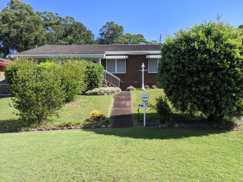 4 Bellbird Close, Barrack Heights NSW 2528, Image 0