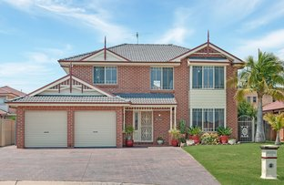 Picture of 12 Peri  Close, Woodcroft NSW 2767