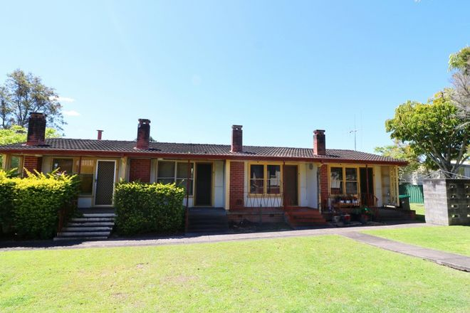 Picture of 33 Smith Street, TAREE NSW 2430