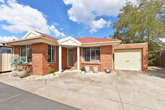 Picture of 6/49 Coulstock Street, EPPING VIC 3076