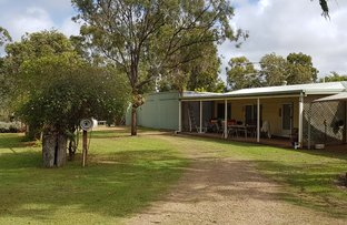 Picture of 834 Wooroora road, Millstream QLD 4888