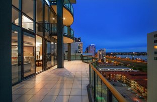 58/255 Adelaide Terrace, Perth WA 6000