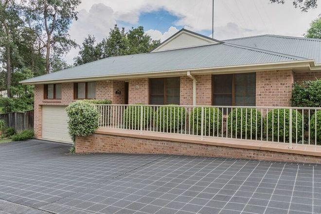 12/42 Lucasville Road, GLENBROOK NSW 2773