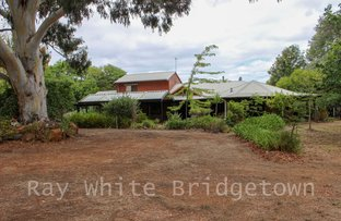 Picture of 21 Whittells Road, Bridgetown WA 6255