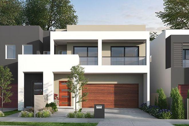 Picture of Lot 11 Bungendore Street, JORDAN SPRINGS NSW 2747