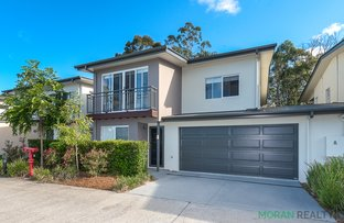 Picture of 37/19 Gumtree Crescent, Upper Coomera QLD 4209