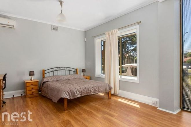 Picture of Room 2/2 Burnett Street, NORTH HOBART TAS 7000