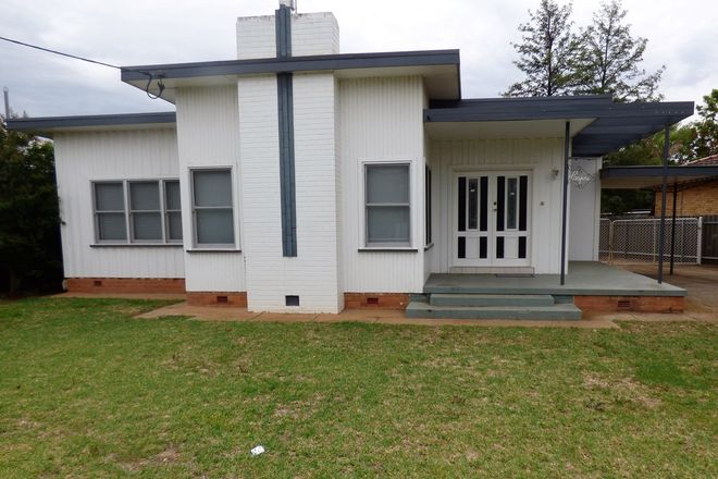 Picture of 5 Messner Street, GRIFFITH NSW 2680