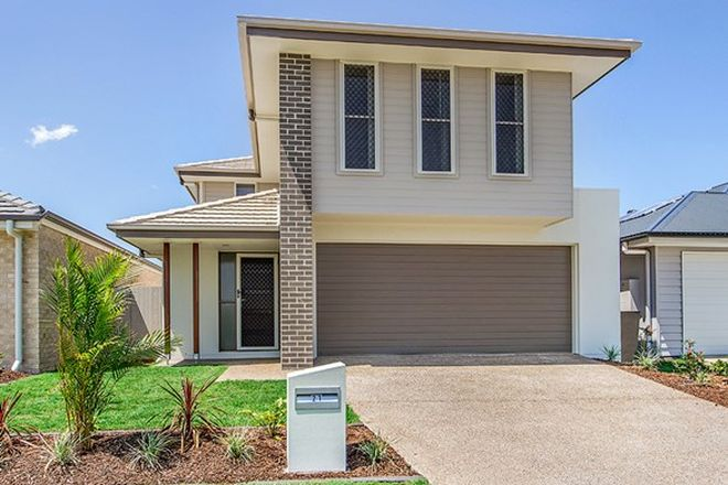 Picture of Lot 2 Gardenia Dr, BIRKDALE QLD 4159