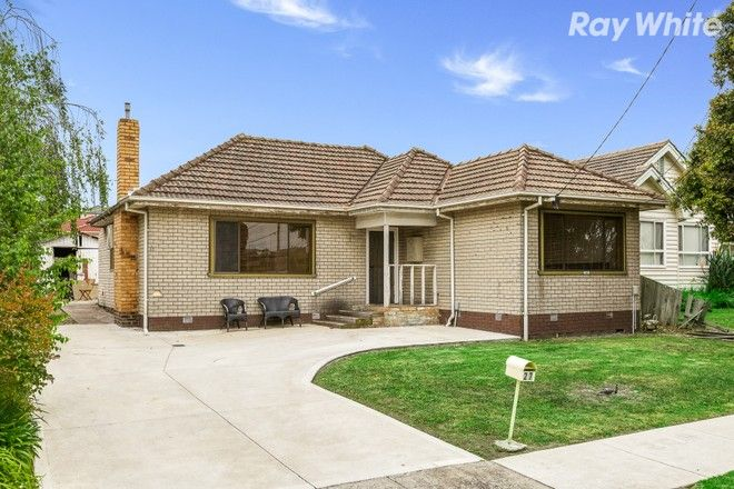 Picture of 27 Agnes Street, NOBLE PARK VIC 3174